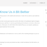 Evided Online Services 3